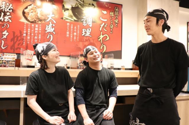 伝説のすた丼屋 お茶の水店の画像・写真
