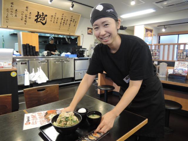 伝説のすた丼屋 LINKS UMEDA店の画像・写真