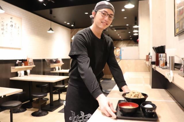 伝説のすた丼屋 京成船橋店の画像・写真