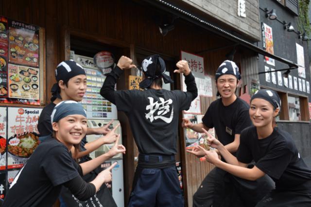 伝説のすた丼屋 溝の口店の画像・写真