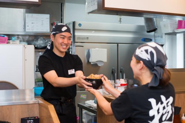 伝説のすた丼屋 明大前店の画像・写真