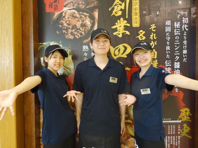 伝説のすた丼屋 イオンモール旭川駅前店の画像・写真