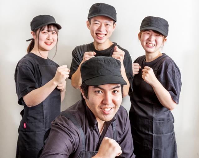 【アルバイト紹介専用ページ】伝説のすた丼屋 練馬店の画像・写真